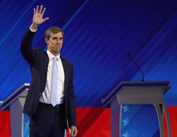 Beto O'Rourke defends mandatory gun buyback plan
