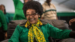 There Is A Lesson In Madikizela-Mandela's
