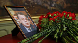 L'image du tueur de l'ambassadeur russe en Turquie remporte le World Press