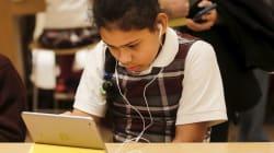 Blanquer suspend les sorties scolaires chez Apple après un documentaire