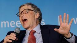 Bill Gates cuenta las incomodísimas conversaciones con
