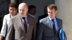 Un nouveau ministre apporte son soutien à Macron. Qui n'a pas encore