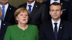 Entretien dimanche de Macron et Merkel avec Poutine sur l'application de la trêve en