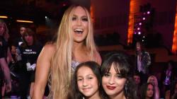 La fille de Jennifer Lopez est la vraie star de son nouveau