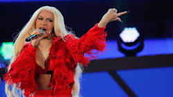 Cardi B Turns Herself In For Alleged Involvement In Strip Club