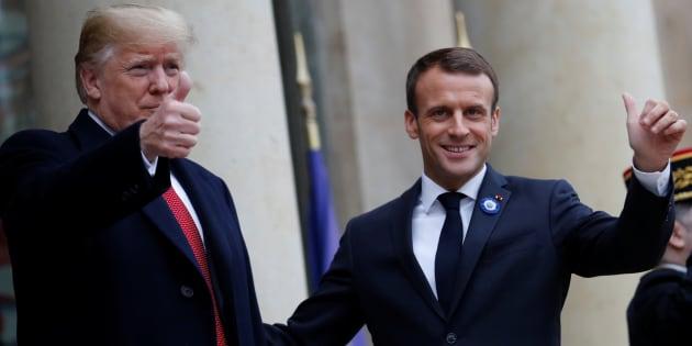 """""""Merci à Monsieur Pierre Gattaz de nous rappeler qu'un """"pays peut se gouverner comme une entreprise"""" (Radio Classique, le 12 novembre)!"""""""