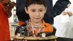 ¿Niños emprendedores? Las nuevas materias en escuelas
