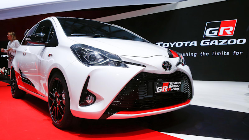 There Was A Span Of About 10 Years Where Toyota Was Essentially Out Of The Sports  Car Business. Thatu0027s No Longer The Case, With Models From The Toyota 86 To  ...