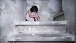 Los cinco municipios donde más violan a niñas en