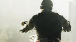 Des motards font une collecte de denrées au profit d'une banque