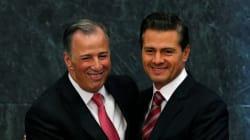 Por México al Frente denuncia ante la PGR a José Antonio Meade y Enrique Peña Nieto por caso