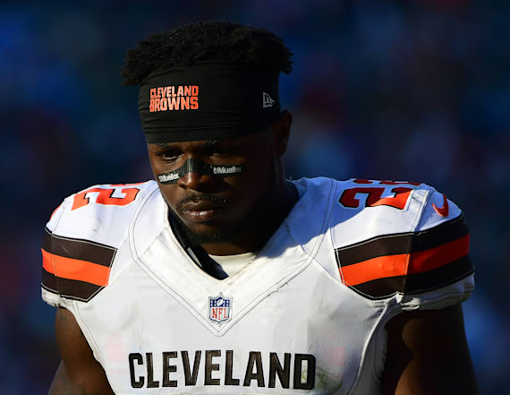 Jabrill Peppers: Maryland's Durkin is 'bully' coach