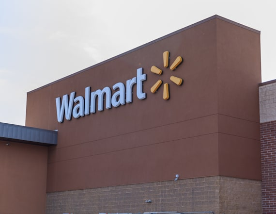 12 crazy things Walmart employees have seen at work