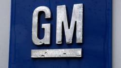 General Motors: Trudeau et Trump ont partagé leur