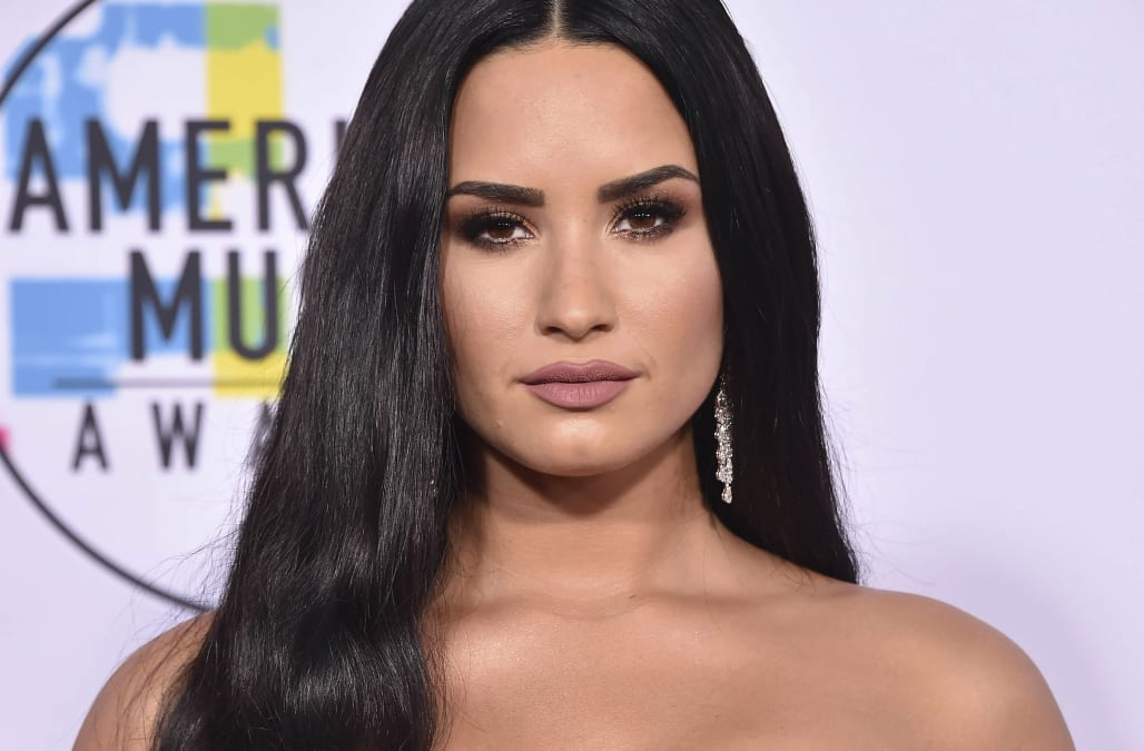 Demi Lovato on her overdose: I'd 'love to set the record straight' - AOL