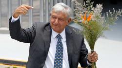 El perseverante López Obrador llegó a su cita con la historia 12 años