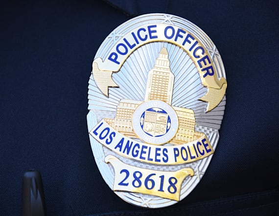 Man charged in shooting of 2 L.A. County deputies
