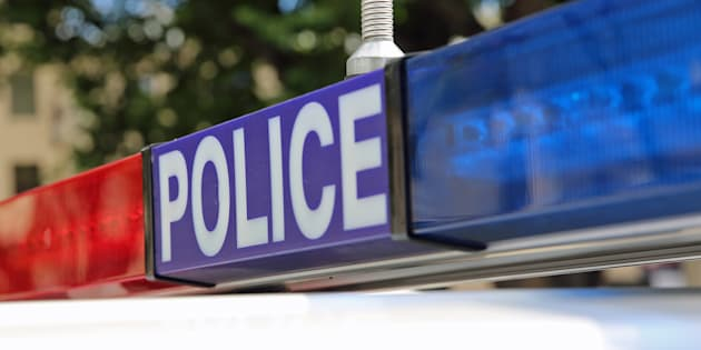 Young girl shot in the face in Tasmania