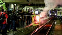 Les prévisions de trafic pour la grève SNCF du vendredi 8