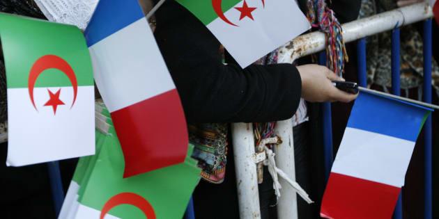 BLOG - Pour la jeunesse d'Algérie et de France, il faut des actes concrets de réconciliation.