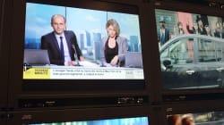 CNews en chute libre, la percée de France info... ce que disent les audiences télé