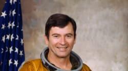 Il avait marché sur la Lune, l'astronaute John Young est