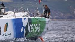 Ce skipper de la Route du Rhum est le premier à être
