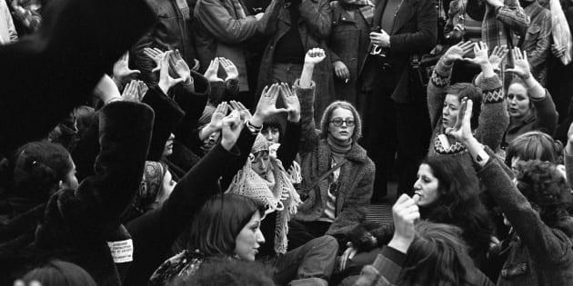 50 ans après, le MLF est toujours le symbole de la démocratisation par les femmes.