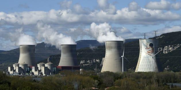 Les 17 fermetures de réacteurs de Hulot sont en fait un minimum (et cela dit tout de l'ampleur du chantier)