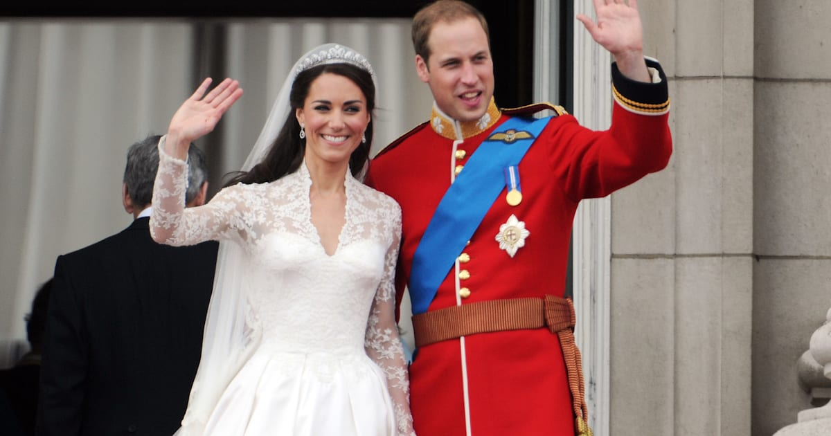 H M Offers The Reasonably Priced Version Of Kate Middleton S Bridal Gown Less Than 200 Euros