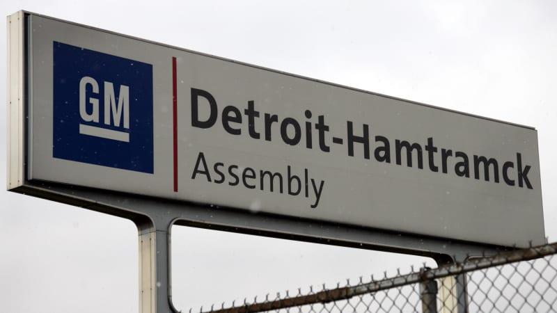 General Motors To Build Electric Suvs Pickups In Hamtramck