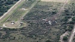 Fue culpa de la naturaleza: el viento tiró el avión de Aeroméxico en