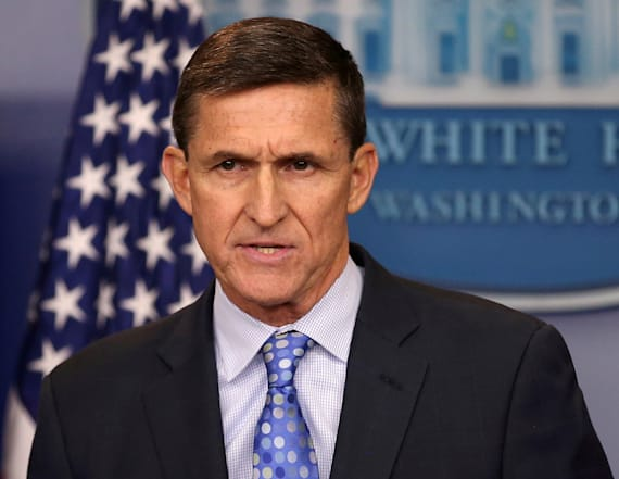 Trump exploded at Flynn over call to Putin