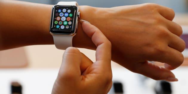 El Apple Watch de la víctima aportó datos claves que contradecían la declaración de la principal sospechosa.