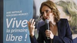 NKM s'est imposée comme la Manuel Valls de la primaire à