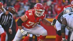 Duvernay-Tardif croit que la NFL s'occupe bien du dossier des