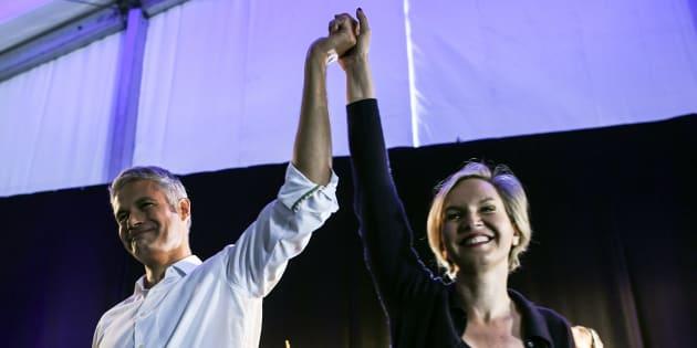 Calmels limogée, Pécresse en embuscade, Sarkozy appelle au rassemblement — LR