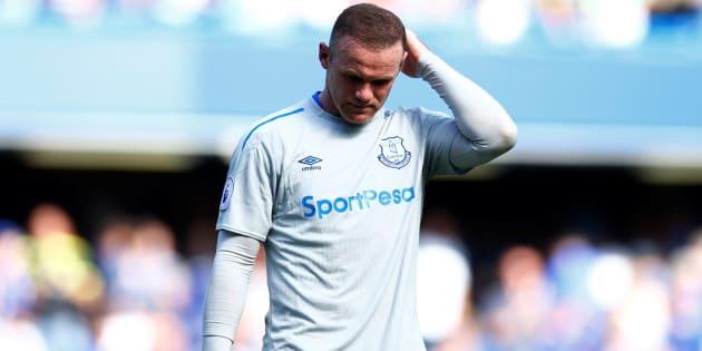 Wayne Rooney arrêté pour conduite en état d'ivresse