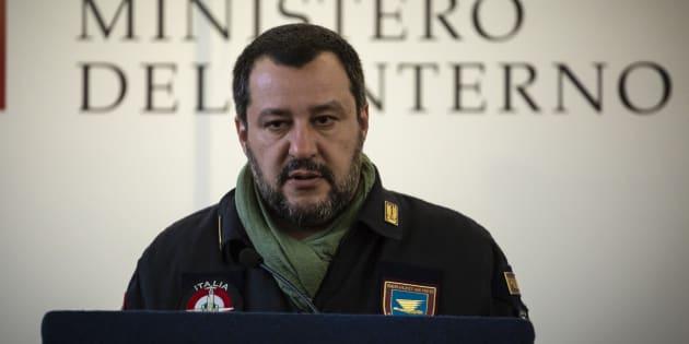 Cosa ha detto Salvini dopo il successo in Abruzzo