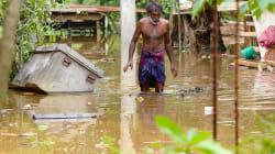 Sri Lankan Landslides Kill 122, As Nation Appeals For International