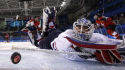 La Corée réunifiée s'incline lourdement en hockey féminin, mais l'essentiel était