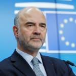 A Moscovici il 2,04% non basta: