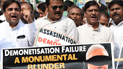 Why Demonetisation's Failure Didn't Benefit The