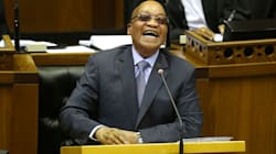 The Jacob Zuma Blockbuster -- On Air For