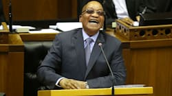Jacob Zuma Has Proven Himself To Be Loyal Only To