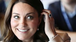 It's Time! The Duchess Of Cambridge Is In Labour With Her 3rd