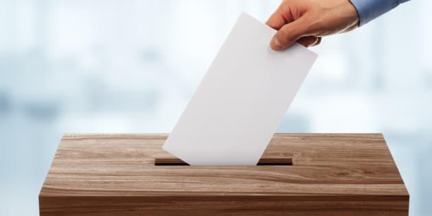 """Ce que le vote """"plus rien à foutre"""" nous apprend de la crise de l'offre politique."""