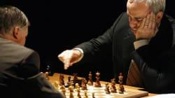 Kasparov revient à 54 ans: Y a-t-il un âge où l'on est meilleur aux