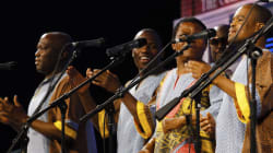 Ladysmith Black Mambazo Wins Fifth