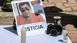 Asesinan al reportero José Chan en bar de Quintana